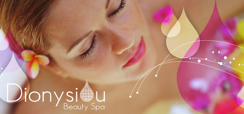 Dionysiou Beauty Spa Gets One Of The Most Informative Websites About Beauty Treatments!