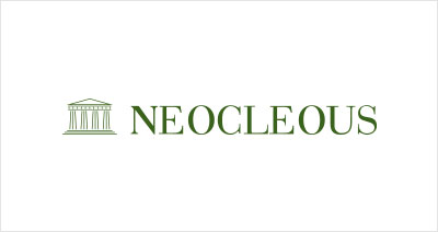 The Quiet Passion Of Established Experts. Neocleous Redesign Launch!