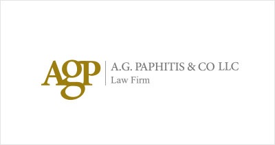 A New Website With Exceptional Functionality for A.G. Paphitis & CO. LLC!