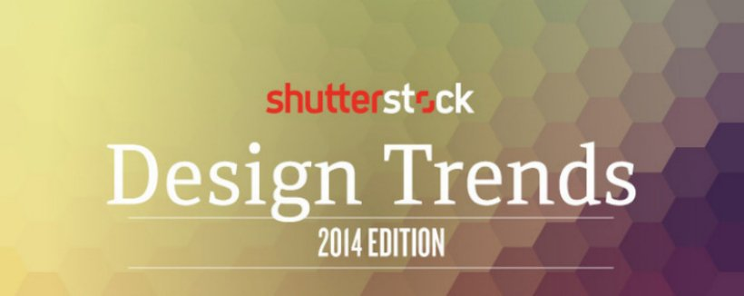 This Year's Design Trends As Predicted By Stock Photos