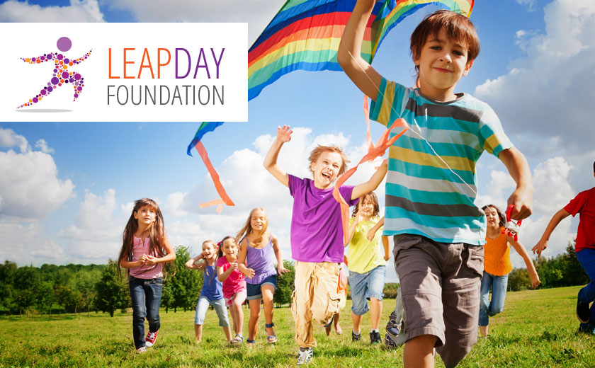 Leap Day Foundation