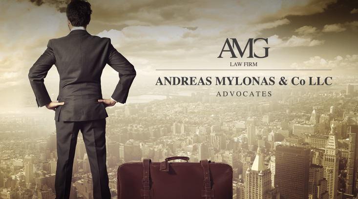 Andreas M. Mylonas & Co LLC