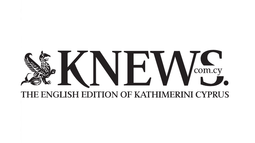 Kathimerini Cyprus English Edition